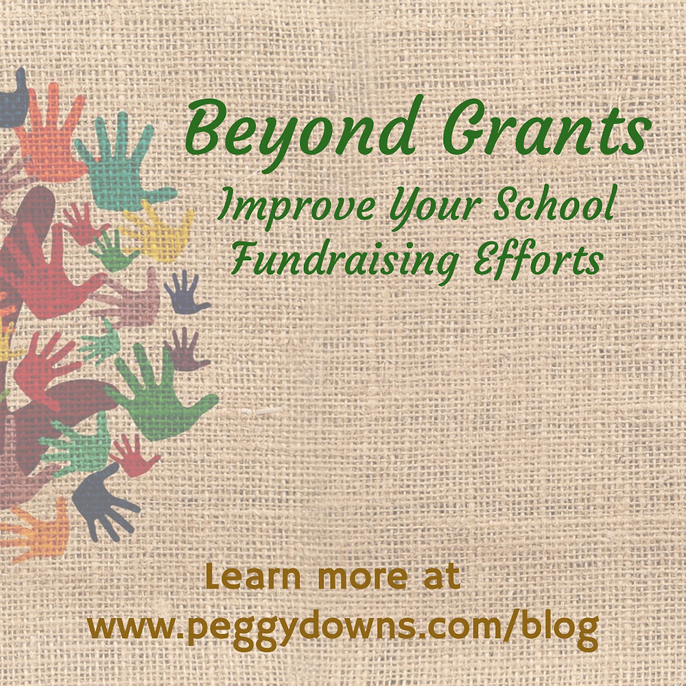 Improve Your School Fundraising Efforts