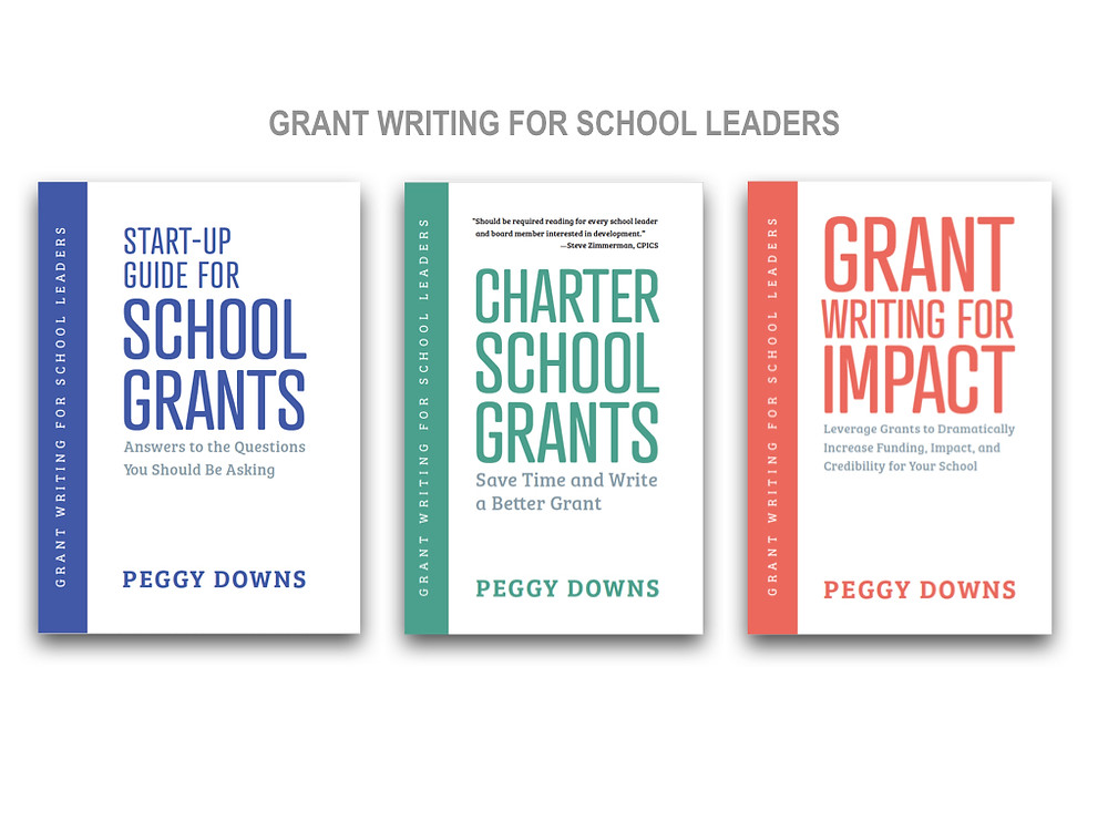 Grant Writing for School Leaders