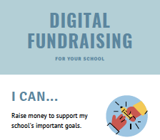 Digital Fundraising for Your School