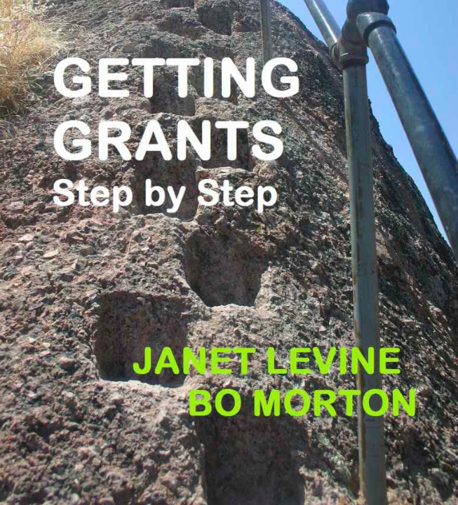 Getting Grants Step by Step