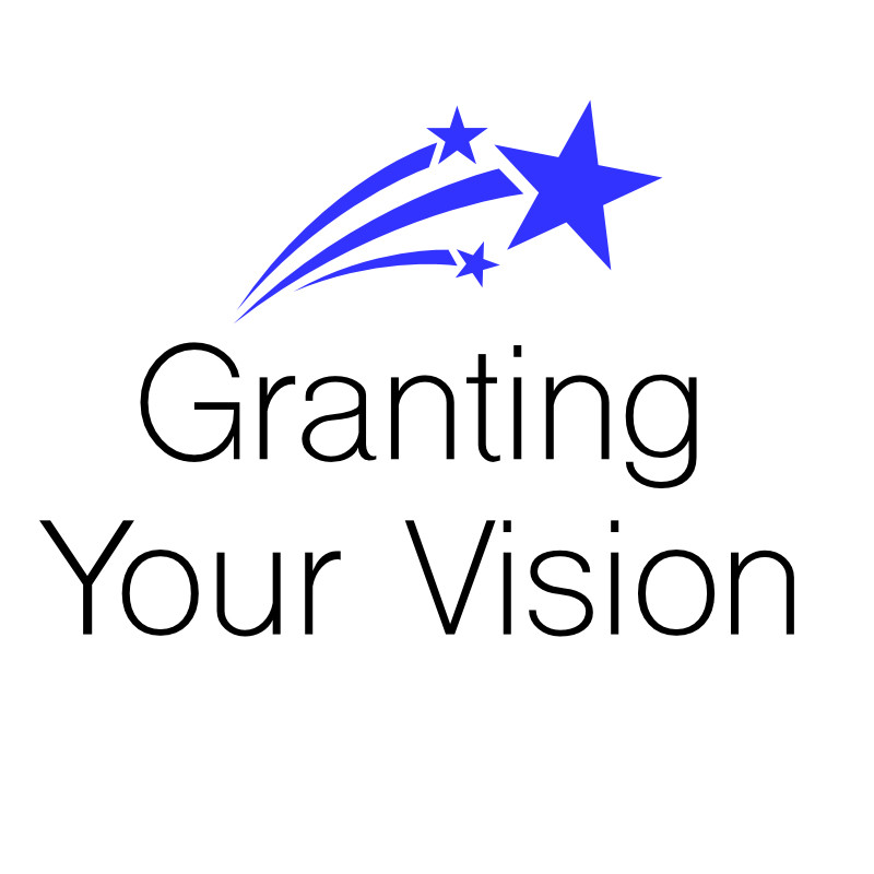 Granting Your Vision