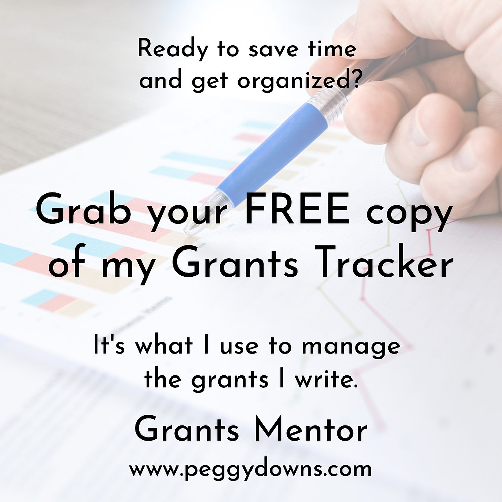 Grants Tracker by Grants Mentor