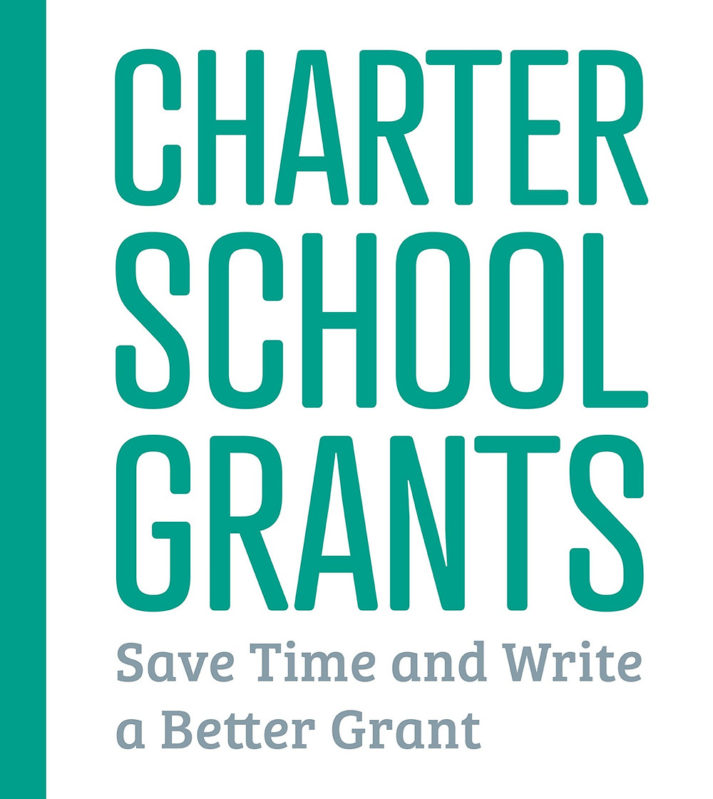 Charter School Grants by Peggy Downs