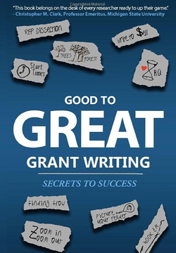 Good to Great Grant Writing