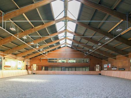 KNHS Indoor dressuur 2020/2021