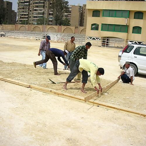 Arab Games 2007 • Egypt