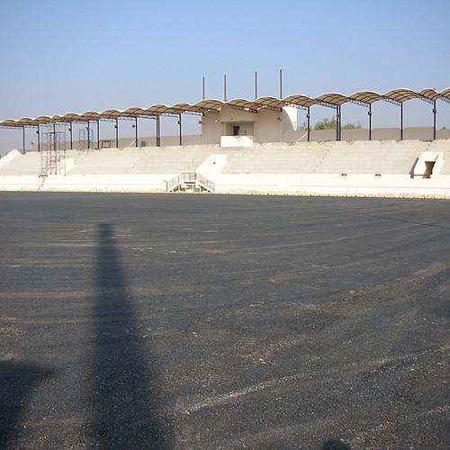 CSI-W • Kuwait
