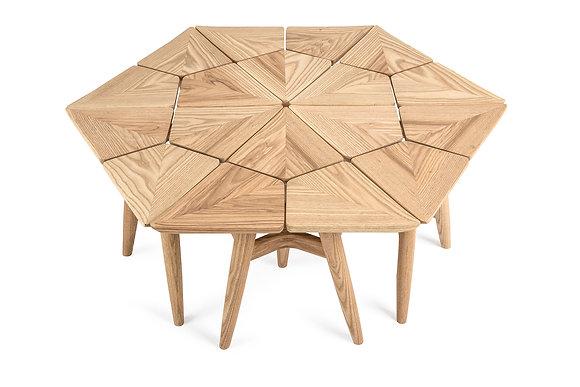 Geo - M-  table