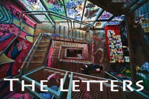"""The Letters"" at Bridge Street Theatre"