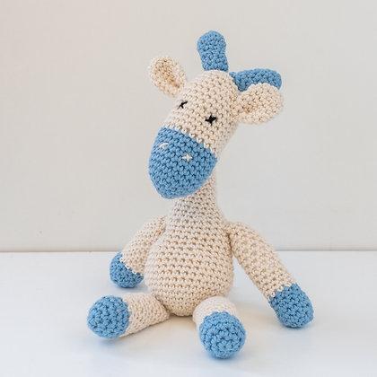 Girafa Du
