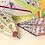 Thumbnail: Origami Aviões de Papel