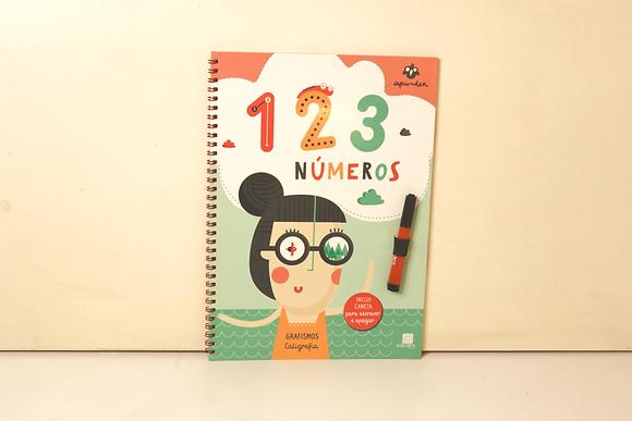 123 Números