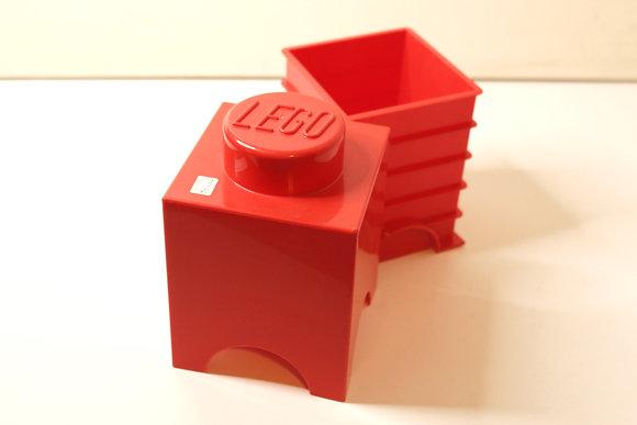 Caixa de Lego Grande - Quadrada