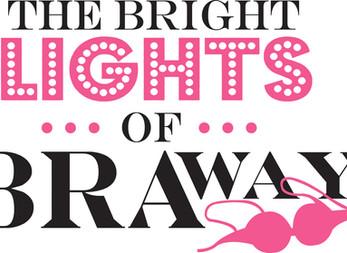 Meet the Bright Lights of Bra-Way Models!