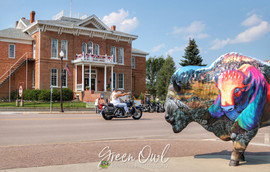 Custer Cruisin' 2018