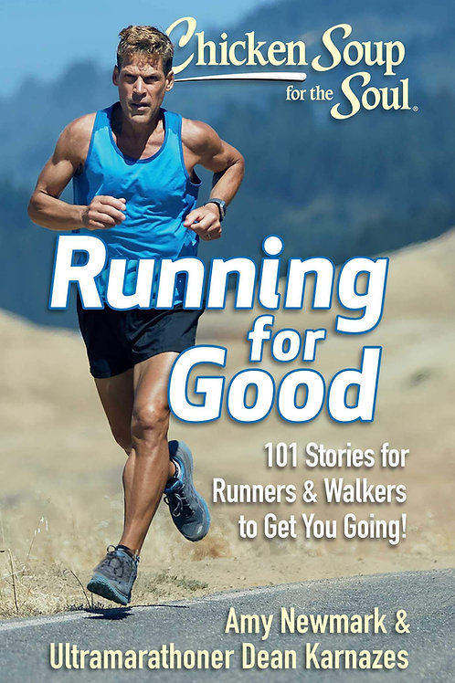 Running for Good