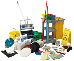 Janitorial Goods