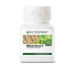 Wheat Germ E NUTRIWAY™