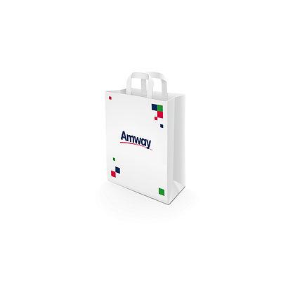 Kağıt Poşet - Küçük Boy Amway™