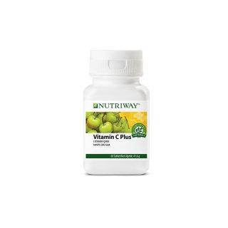 Vitamin C Plus NUTRIWAY™(60 Tablet)