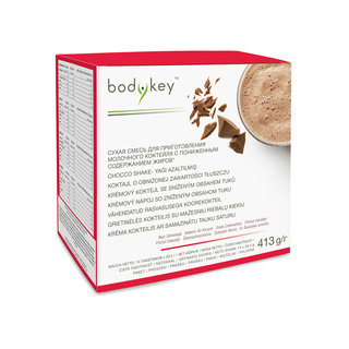 Yağı Azaltılmış Kakaolu Toz Karışım bodykey™
