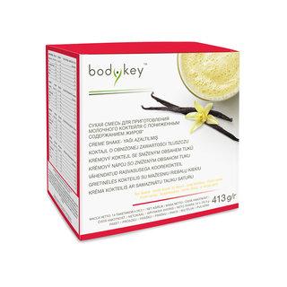 Yağı Azaltılmış Vanilya Aromalı Toz Karışım bodykey™