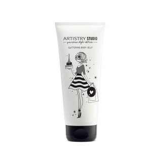 Pırıltılı Vücut Jeli ARTISTRY STUDIO™ Parisian Style Edition