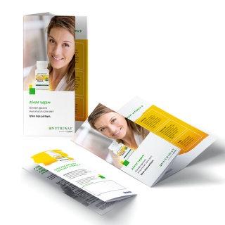 Vitamin D NUTRIWAY™ Müşteri Broşürü