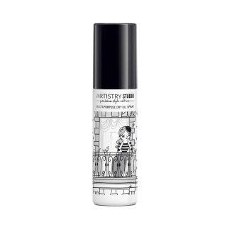 Saç ve Vücut Yağı Spreyi ARTISTRY STUDIO™ Parisian Style Edition