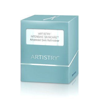 Gelişmiş Cilt Tamamlayıcı Deneme Kartları ARTISTRY™ Intensive Skincare