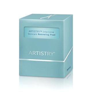 Deneme Kart Seti - Intensive Skincare Yenileyici Peeling ARTISTRY™