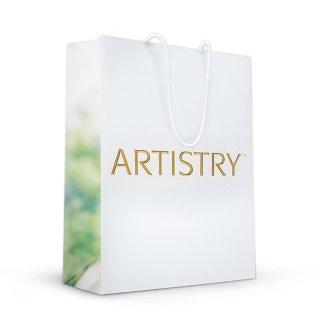 ARTISTRY™ Kağıt Torba – Büyük Boy