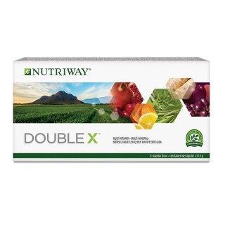Double X 31 günlük ürün NUTRIWAY™
