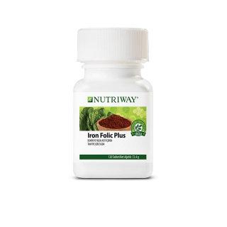 Iron Folic Plus NUTRIWAY™