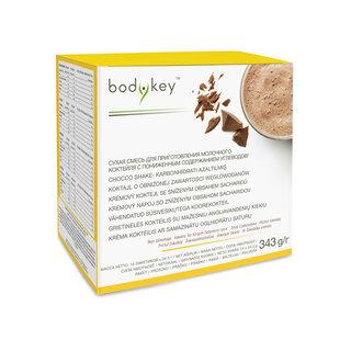 Karbonhidratı Azaltılmış Kakaolu Toz Karışım bodykey™