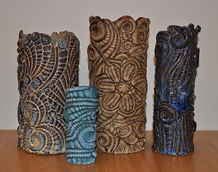 textured%20fossil%20vases%20group_edited