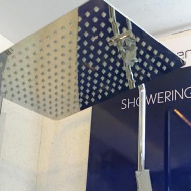 Crosswater Shower Display