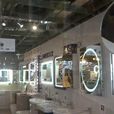 Showroom Video