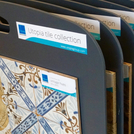 Utopia Tile Collection