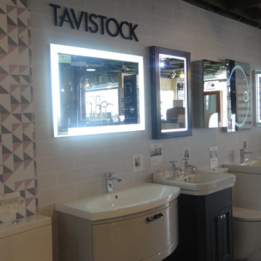 Luxury Vanity Suites and Mirror Collection