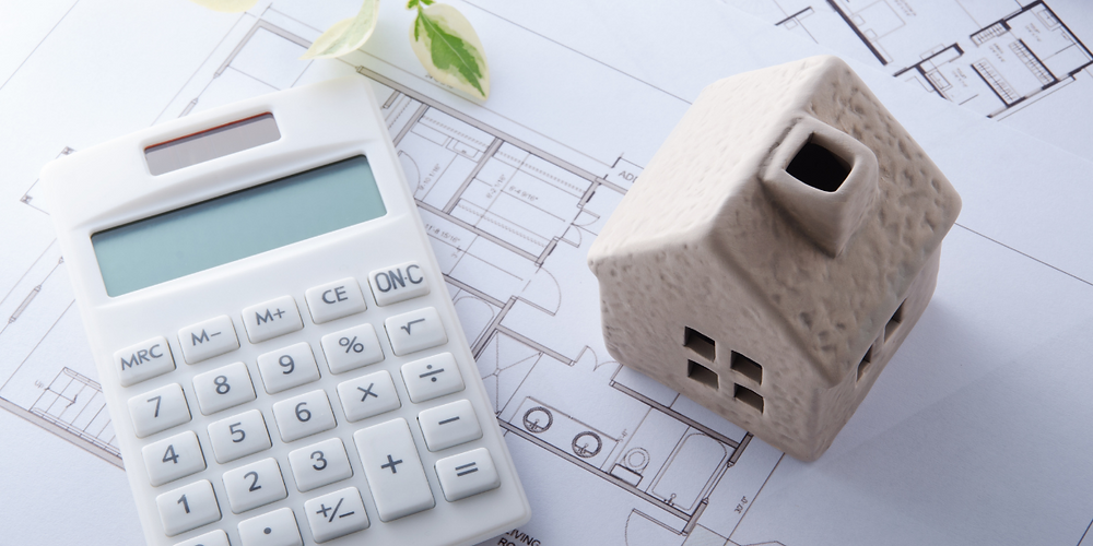 Calculator with home plans | Elder Law, P.A