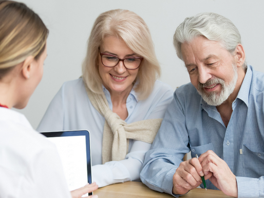 What Assets Are Exempt from Probate in Florida?