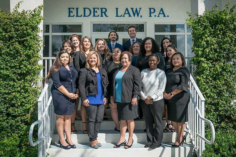 Elder Law, P.A Staff Photo