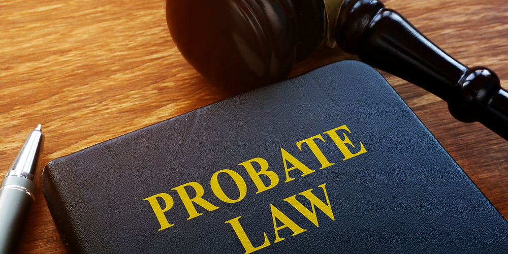 Probate Law Book | Elder Law, P.A