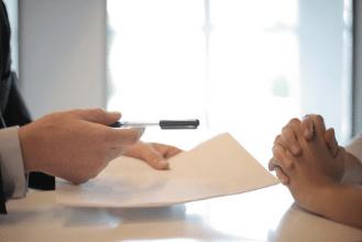 Paperwork | Trust Attorney In West Palm Beach