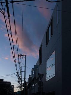 ARK CORNER 新宿若松町