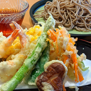 JAPANESE SOBA NOODLE DIPPING SAUCE