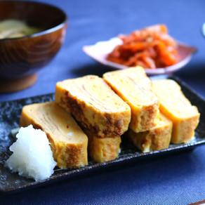 TAMAGOYAKI/ 玉子焼き