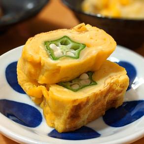 JAPANESE EGG OMELETTE / 卵焼き