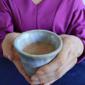 BANANA  CINNAMON TEA